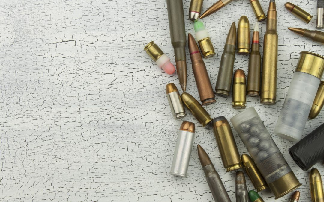 How to Pick the Right Target Ammunition