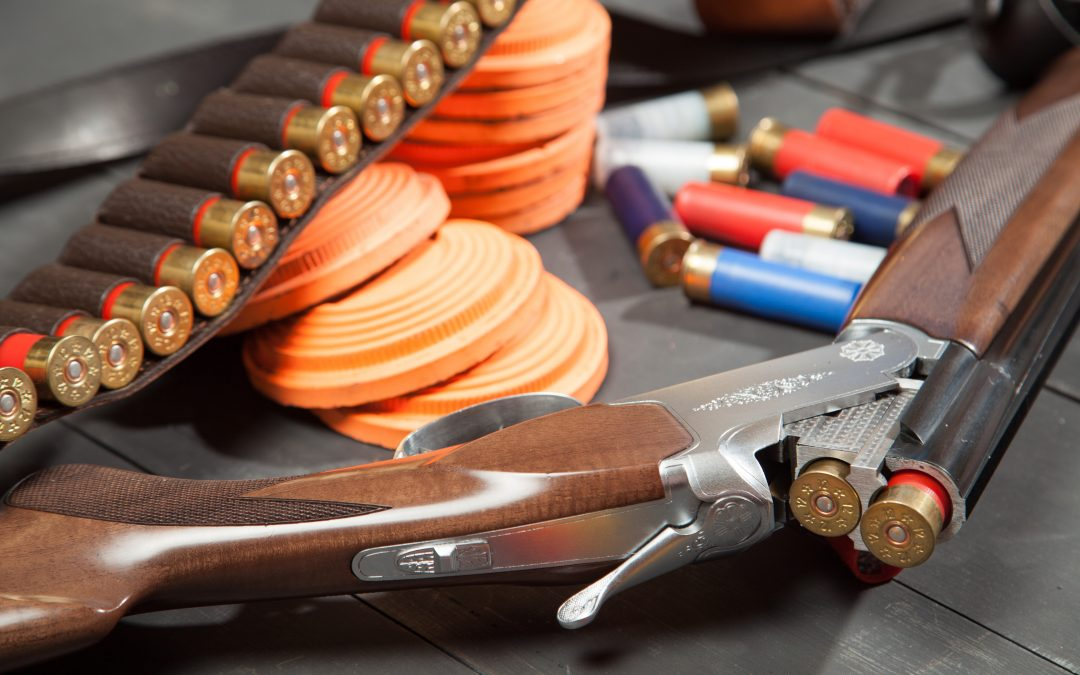 Top 5 Sporting Clay Courses in the U.S.