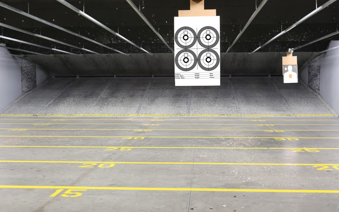 The Ultimate Guide to Target Shooting Competitions