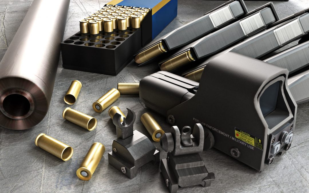 Metallic Reloading 101: How to Reload a Metallic Cartridge