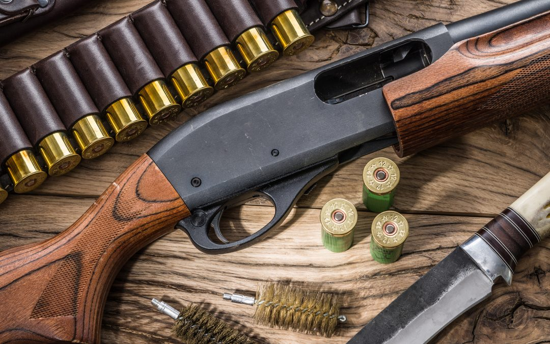 The Best Pump Action Shotguns You Should Consider