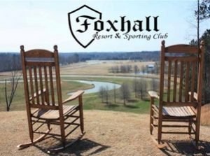 Foxhall resort and sporting club