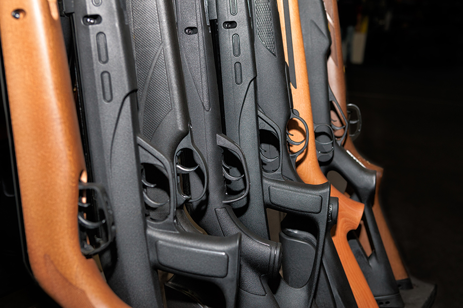 Tips and Tricks When Buying a Gun from Gun Broker