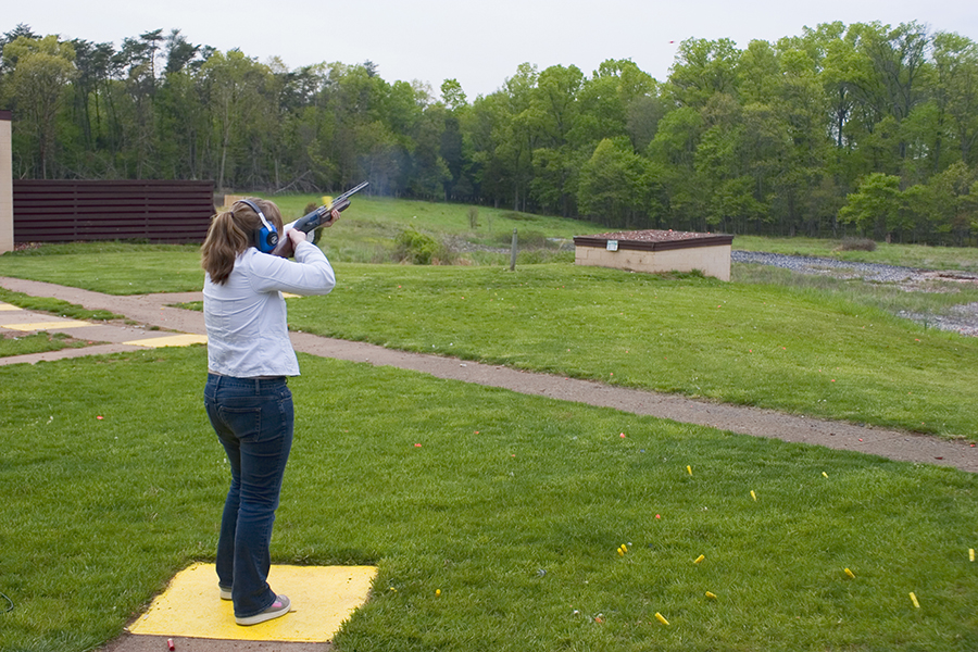 The 10 Best Gun Ranges That You Need to Visit