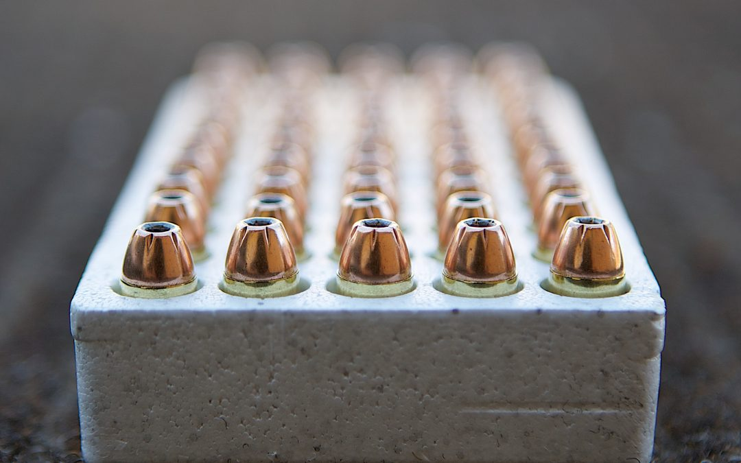 Keep Your Ammo Handy with a Bullet Holder