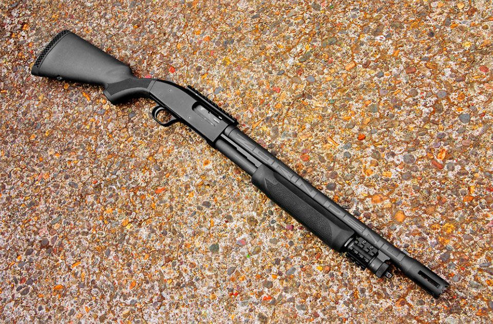 Mossberg 500: A Review of Its Features and Specifications