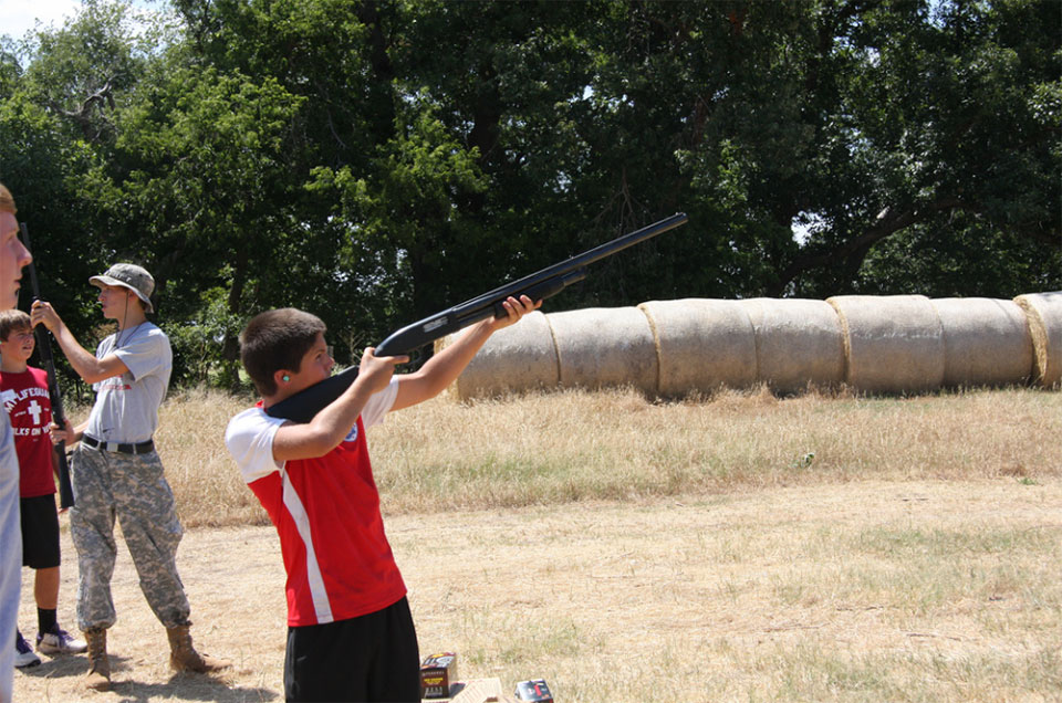 What is Trap Shooting and How Did It Start