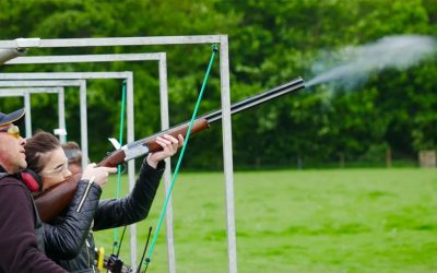 Automatic Shotgun – The Best for Trap and Skeet Shooting