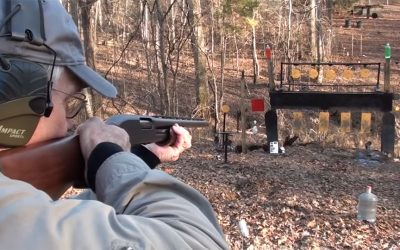 Remington 870 Specification Review