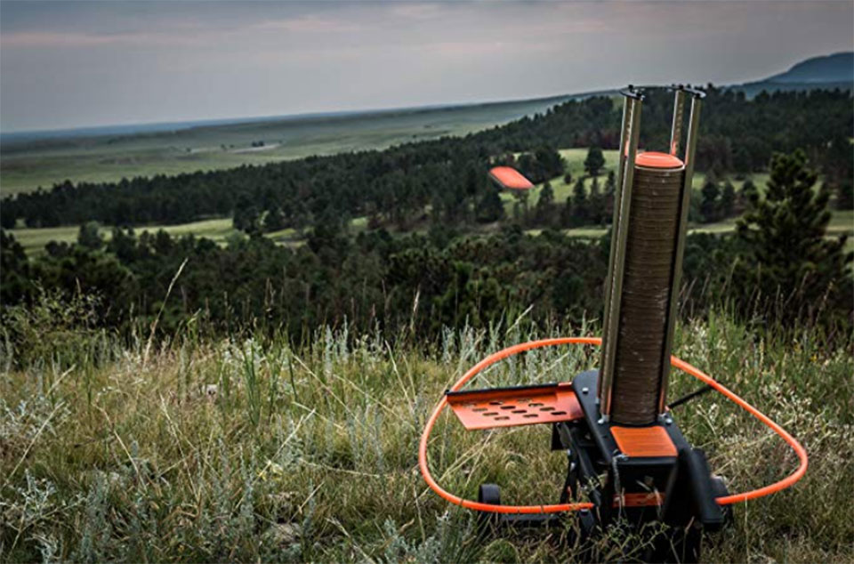 PULL! Finding the Best Automatic Clay Pigeon Thrower