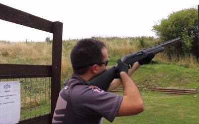 Stoeger M3000: A Comprehensive Review of Its Specification