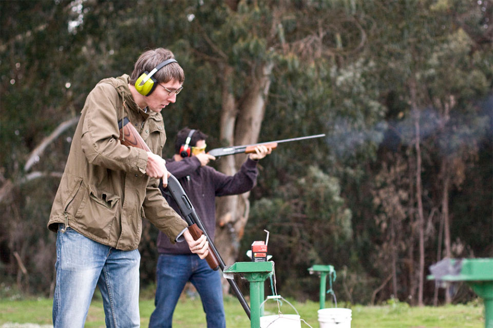 Making a Social Call: How to Find a Good Trap Shooting Club near You