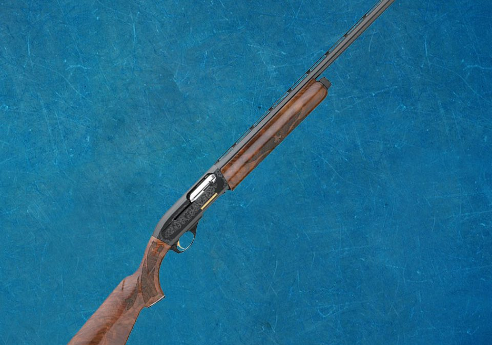 Remington 1100 Shotgun Review – Oldest Ride And Longest Line