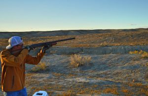 trap shooting tips