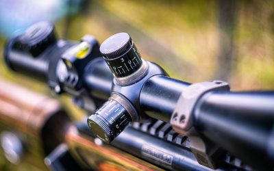 What Is Eye Relief on a Scope? Why is It Important?